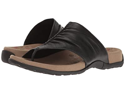 Taos Footwear Gift 2 (Black) Women