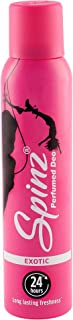 Spinz Deo Exotic, 150ml