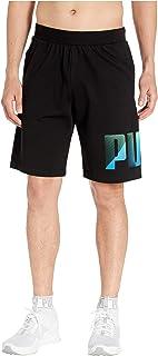 [プーマ PUMA] メンズ ボトムス ハーフ&ショーツ Summer Logo Shorts [並行輸入品]