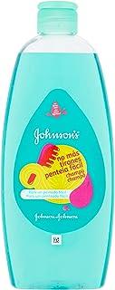 Johnsons baby - Baby champú no mas tirones 500 ml
