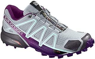 Womens Speedcross 4 Trail Sneaker