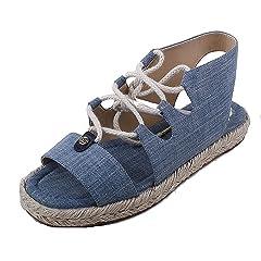 99a32c6a0aa1 MICHAEL Michael Kors Women s McKenna Lace Up Sandals
