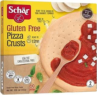 Schar Gluten Free Pizza Crusts, 10.6 Ounce