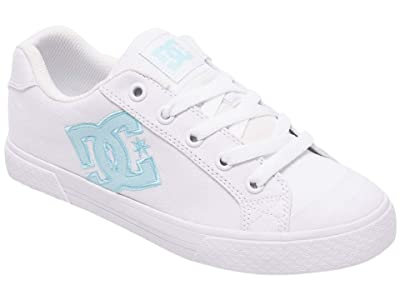 DC Chelsea TX (White/Blue Jay) Women