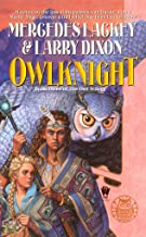 Owlknight (The Owl Mage Trilogy Book 3)