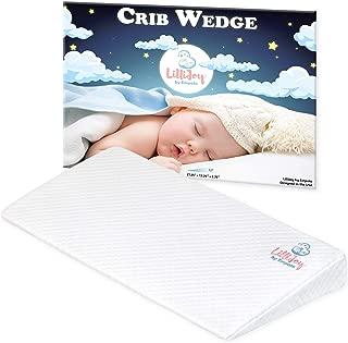 Best crib wedge & sleep positioner Reviews