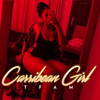 Carribean Girl [Explicit]