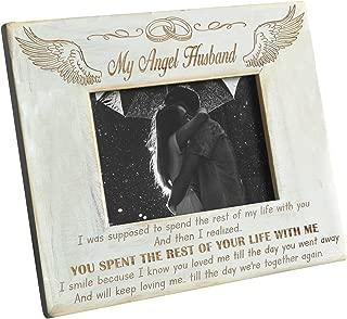 husband photo frame