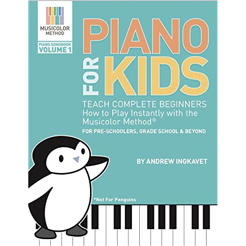 Piano Sheet Music For Children Amazoncom