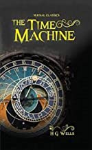 The Time Machine (illustrated) (English Edition)