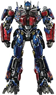 3A TOYS Threezero Transformers: Revenge of the Fallen – DLX Optimus Prime/トランスフォーマー リベンジバージョン DXL オプティマスプライム [並行輸入品]