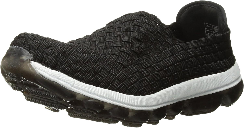Bernie Mev Unisex-Kid's Gummies GEM K Sneaker, Black, 28-35 M M EU Big Kid (32 US)