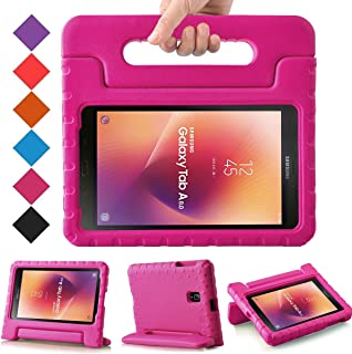 BMOUO Kids Case for Samsung Galaxy Tab A 8.0 2017 (SM-T385 / T380) – Light Weight..