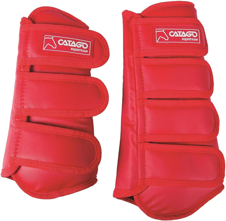 CATAGO 4piece Dressage Full Boots