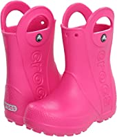 Crocs Kids - Handle It Rain Boot (Toddler/Little Kid)