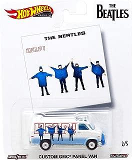 Best beatles hot wheels set Reviews
