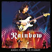 Best rainbow memories in rock live in germany songs Reviews