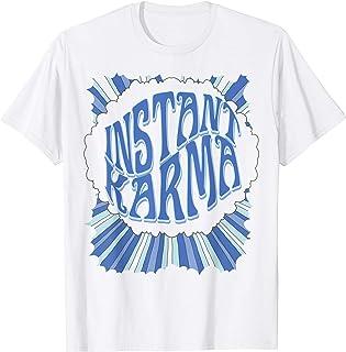 John Lennon - Instant Karma T-Shirt