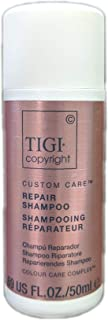 Tigi Copyright Custom Care REPAIR Shampoo - 1.69oz