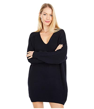 Roxy Baby Crush Dress (Anthracite) Women