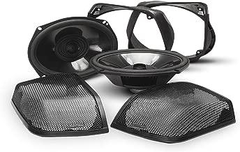fairing factory speaker lids