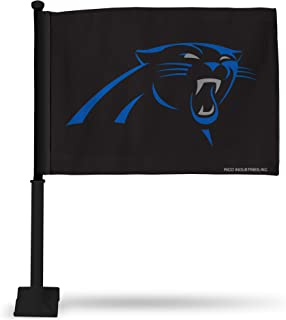 Rico NFL Unisex-Adult Car Flag