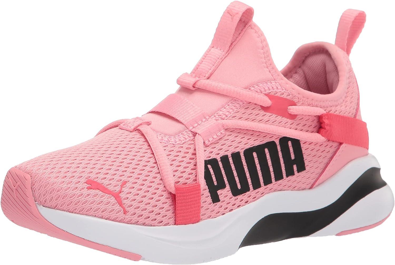 PUMA Unisex-Child Softride Rift Pop Memphis Mall Running on Sneaker Shoe Miami Mall Slip