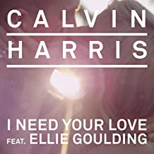 Best ellie goulding i need your love mp3 Reviews