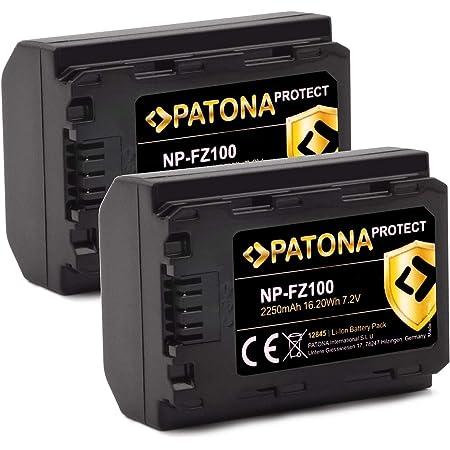 Patona Protect V1 Lp E6nh Akku Qualitätsakku Mit Kamera