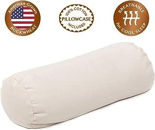 Best buckwheat japanese neck pillows Reviews