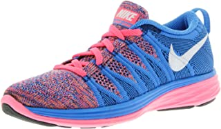 Women's Flyknit Lunar2 Running Training Shoes