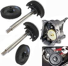 2x Throttle Actuator Gear Repair Set With Rods for BMW E90 E92 E93 E60 E61 E63 E64 M3 M5 M6