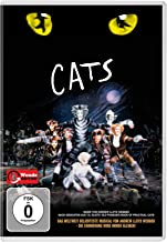 Great Performances {Cats}