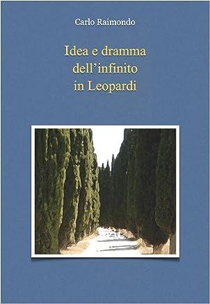 Idea e dramma dellinfinito in Leopardi