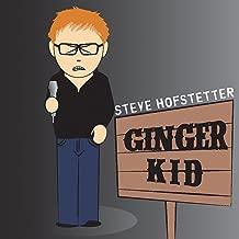 Ginger Kid [Explicit]