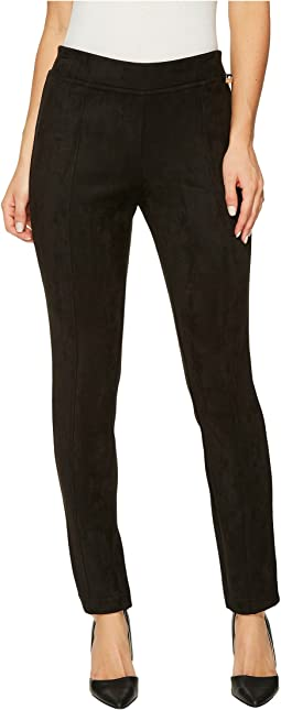 Calvin Klein - All Over Suede Leggings