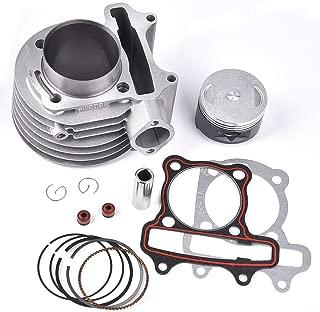 Hammerhead Twister 150 150cc Go Kart Top End Engine Cylinder Rebuild Kit