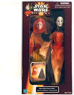 Star Wars: Episode 1 > Queen Amidala (Hidden Majesty) Large Doll