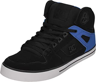 DC Shoes Pure High-Top WC, Chaussures de Skateboard Homme