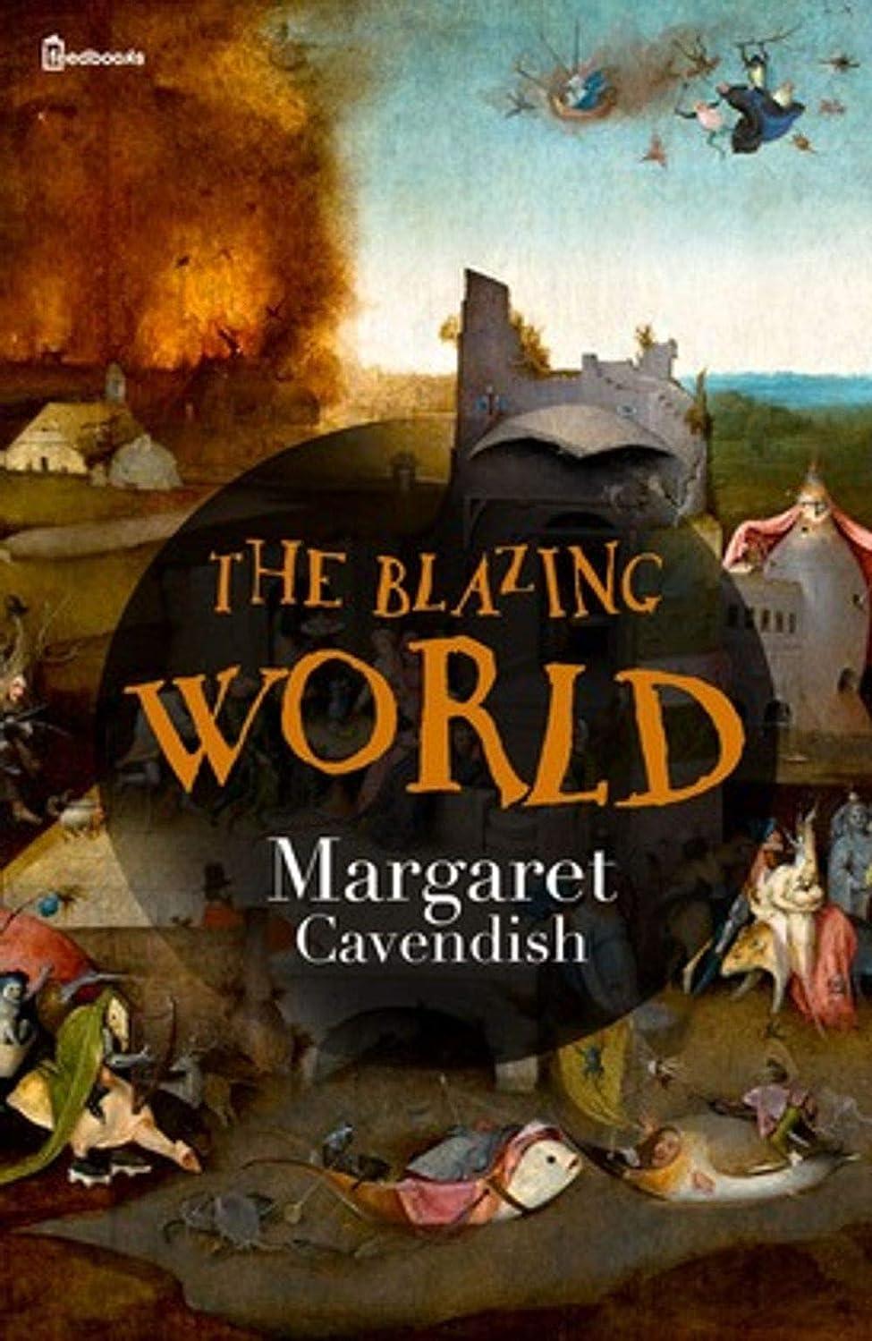 構築する合理化前奏曲The Blazing World (English Edition)