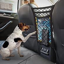 Filet de protection chien pour voiture