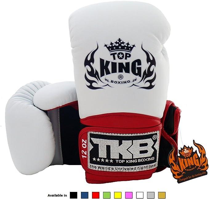 Booster Darkside Boxing Gloves Muay Thai Kickboxing Sparring Gloves 10 12 14 16