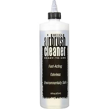 Iwata-Medea Airbrush Cleaner (16 Oz.)