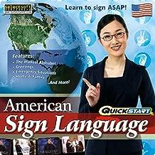 Quickstart: American Sign Language [Download]