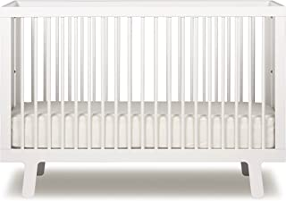 Best oeuf sparrow crib white Reviews