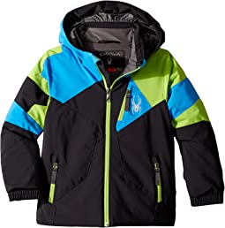 Leader Jacket (Toddler/Little Kids/Big Kids)