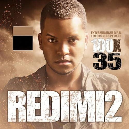 redimi2 exterminador opr 100x35
