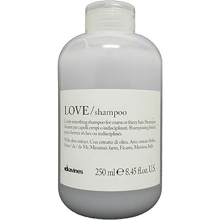 Davines Love Smoothing - Champú, 250 ml