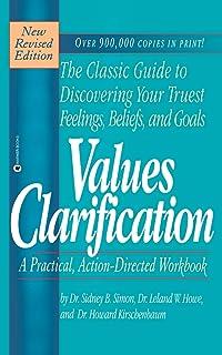 Values Clarification