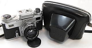 KIEV-4M 4 Russian Contax RF 35mm Camera Helios-103 53mm f/1.8 Lens